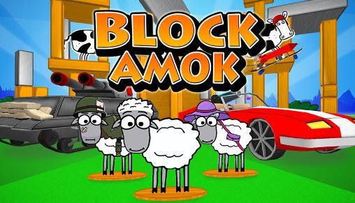 скріншот Block amok
