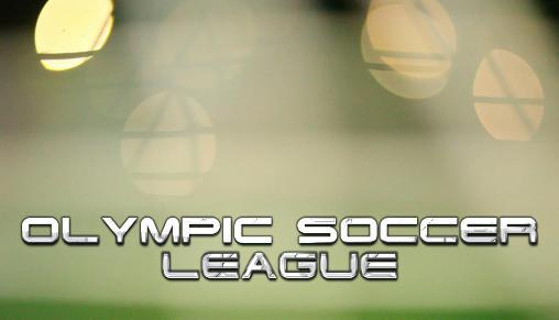 Olympic soccer league screenshots
