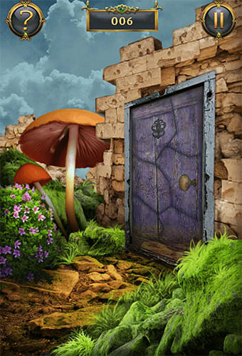 100 doors incredible for Android