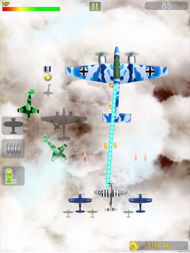 Chemin à la victoire: Puissance aérienne 1942