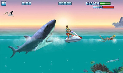 Hungry Shark - Part 3 の日本語版