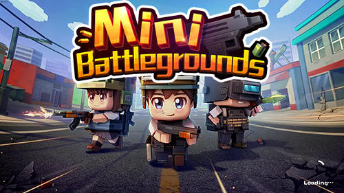 Mini battlegrounds скриншот 1