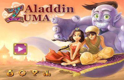 logo Aladdin Zuma