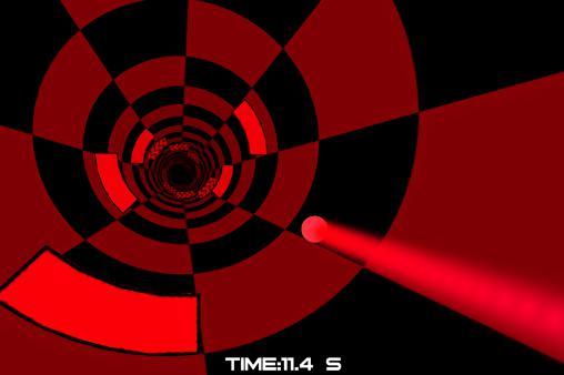 Spheroid cyclone Screenshot