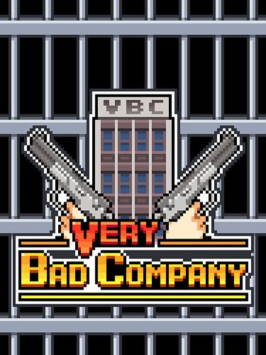 логотип Очень плохая компания