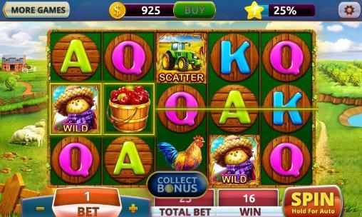 Farm slots casino para Android