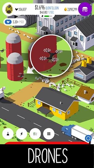 Egg, inc. для Android