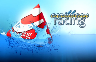 Screenshot Caribbean Racing Sailing multiplayer on iPhone