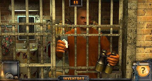 Prison break: The great escape für Android
