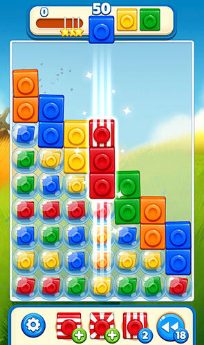 Brix! Block blast for Android