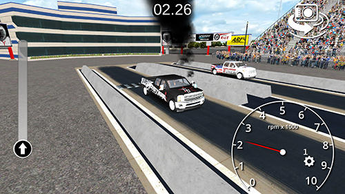 Diesel drag racing pro for Android