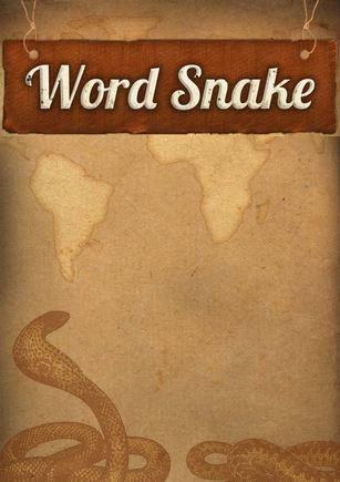 Word snake скріншот 1