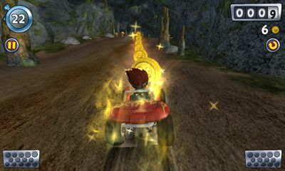 Beach Buggy Blitz скриншот 1
