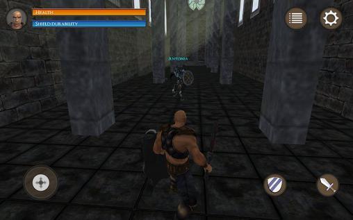 RPG-Spiele I am a hero für das Smartphone