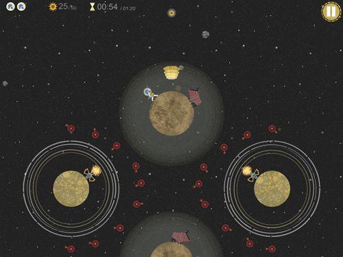 Screenshot Astra auf dem iPhone