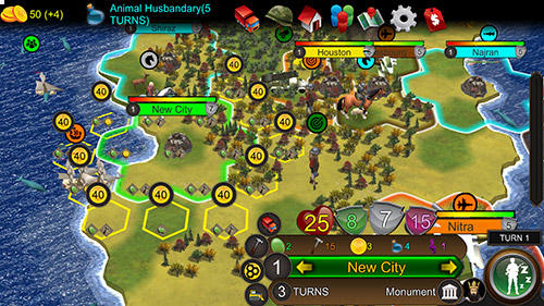 World of empires 2 für Android