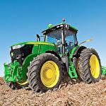 Farm tractor simulator 2017іконка