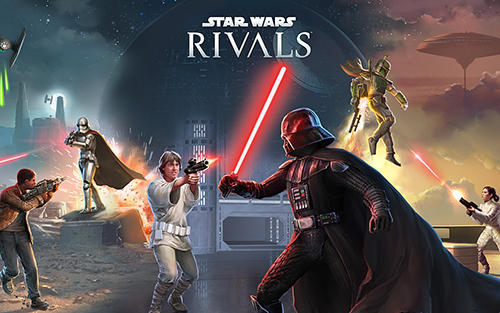 Star wars: Rivals screenshot 1