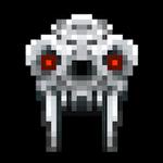 Red fang: Antidote. Headbang Symbol