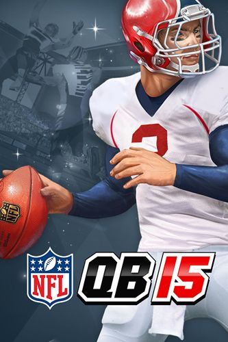 logo NFL: Quarterback 15