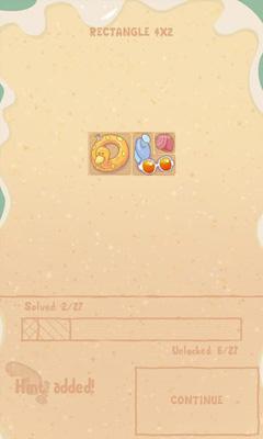 Doodle Fit captura de pantalla 1