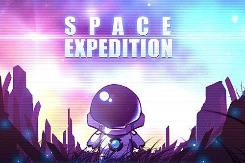 logo Weltraum Expedition