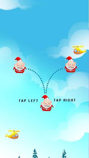 Go Santa: Saga screenshot 2