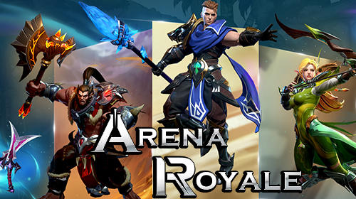 Arena royale Screenshot