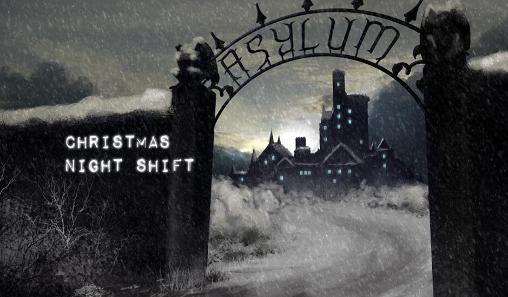 Christmas night shift screenshot 1