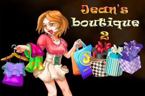 logo Boutique de Jean 2