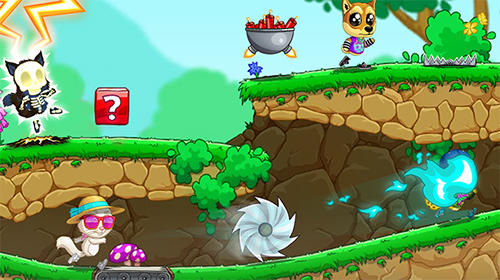 Fun run 3: Arena Screenshot