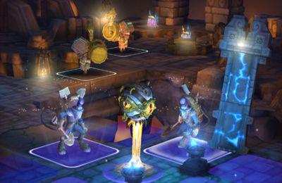 Стратегии: скачать Allods Adventure HD на телефон