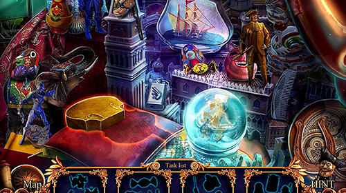 Royal detective: Legend of the golem para Android