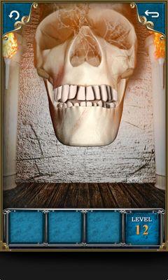 Supernatural Evil Receptacle para Android