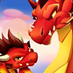 Иконка Dragon City