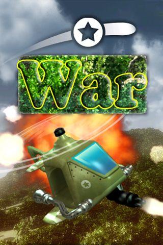 logo Krieg