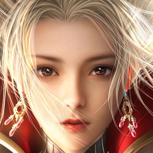アイコン Dragon Fall: Revolution