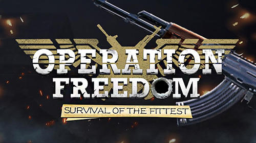 Operation freedom: Survival of the fittest captura de tela 1