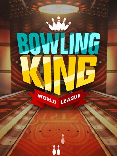 logo Bowling König