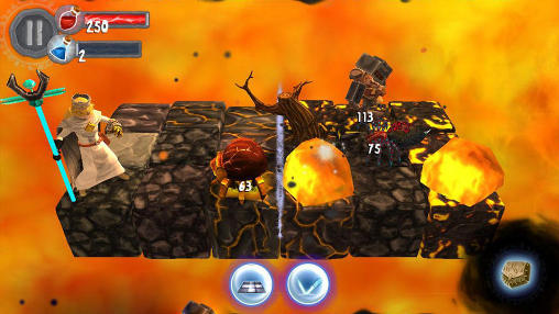 Phantom rift for Android