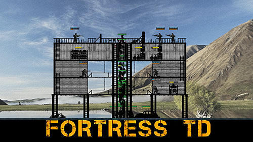 Fortress TD Screenshot