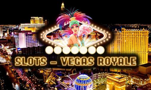 Slots: Vegas royale screenshot 1
