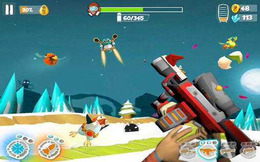 Planet Nam nam pour Android