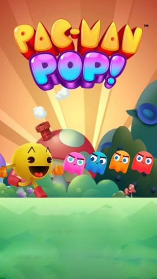 Pac-Man pop! screenshots
