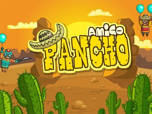 logo Amogi Pancho
