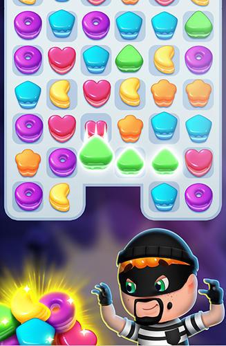 Gummy land für Android