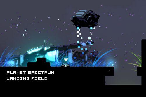 Arcade-Spiele: Lade Weltraum Expedition auf dein Handy herunter