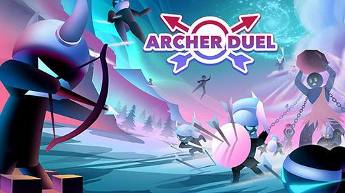 Archer duel capture d'écran