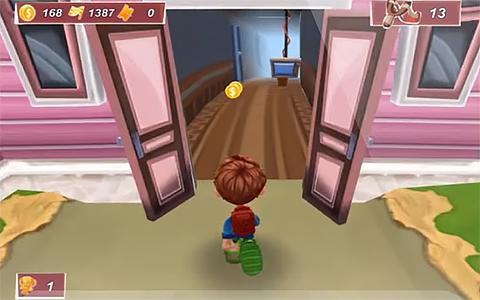 The Scooty: Run bully run screenshot 4