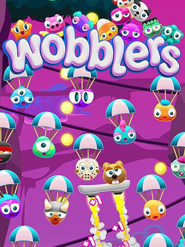 Wobblers screenshots
